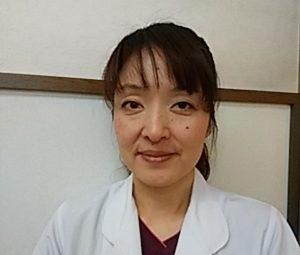 医師 宮本 昌子